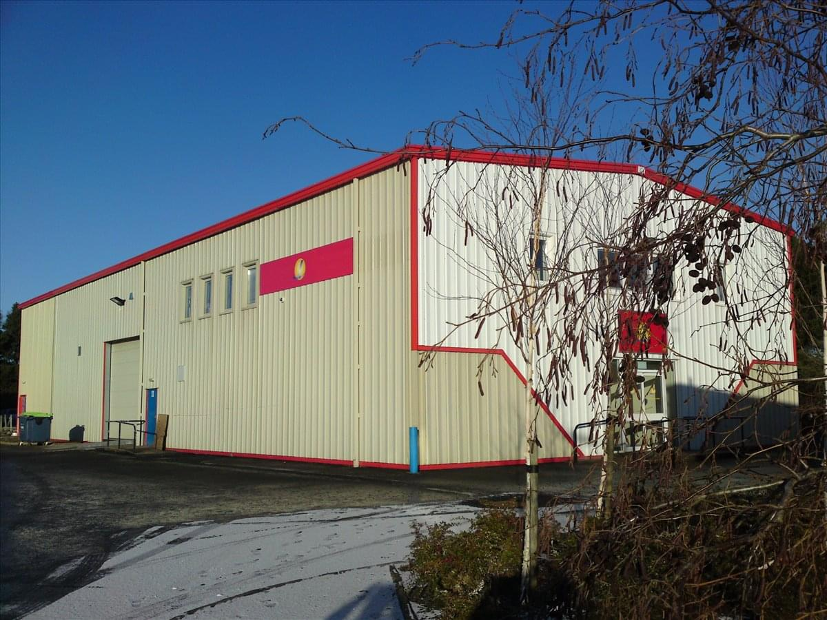 Büroraum Edinburgh  20 Dryden Road, Loanhead