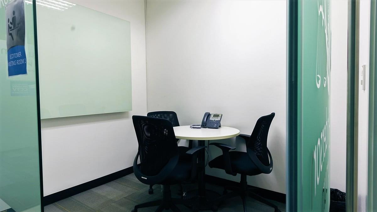 Class A Eco Friendly Office Space For Rent In Bgc Eco Tower